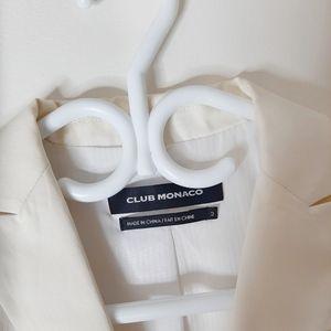 Club Monaco Jackets & Coats - Gorgeous single breasted blazer
